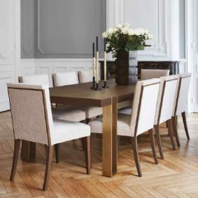 Rive Gauche Collection (Mobilier Grange)