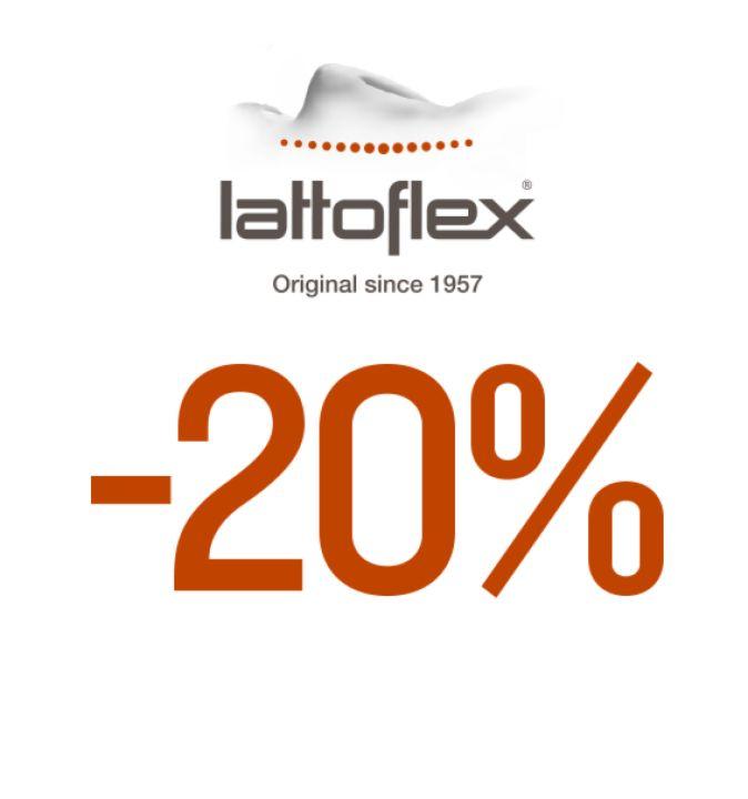 Offre exceptionnelle Lattoflex