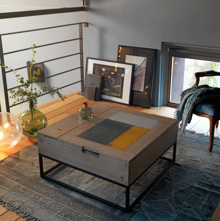 Image Table basse Artcopi  330