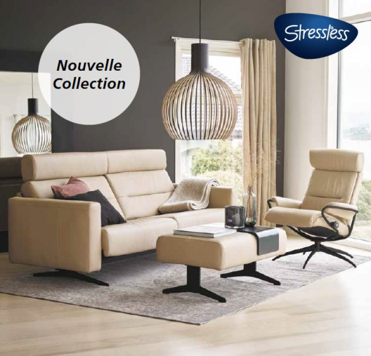 Deco Stella (Mobilier Stressless)