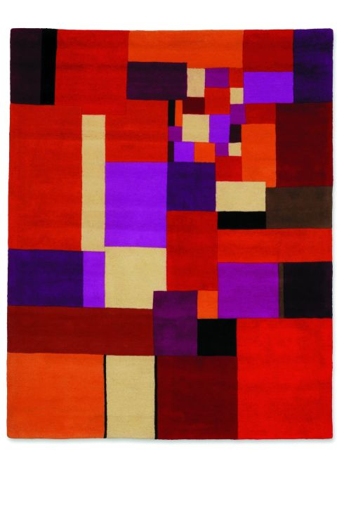 Divines couleurs (Mobilier Ligne Roset)