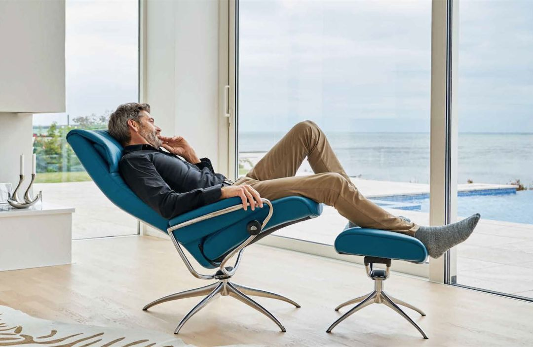 Image Fauteuil Metro (Stressless) 321