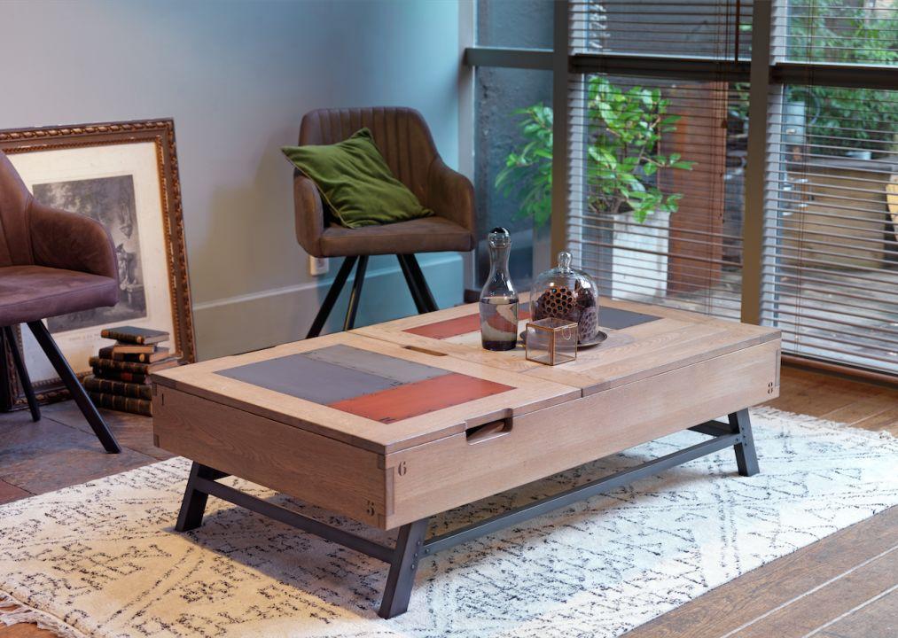 Table basse Artcopi